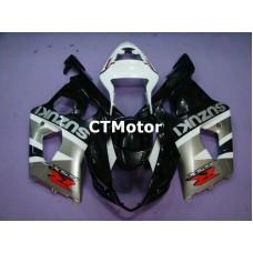CTMotor 2003-2004 SUZUKI GSXR 1000 K3 FAIRING BNA