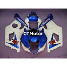CTMotor 2003-2004 SUZUKI GSXR 1000 K3 FAIRING DFA
