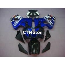CTMotor 2004-2005 SUZUKI GSXR 600 750 K4 FAIRING 31A