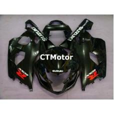 CTMotor 2004-2005 SUZUKI GSXR 600 750 K4 FAIRING 21A
