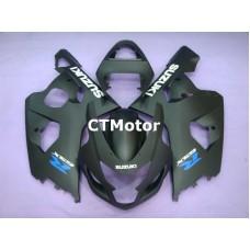 CTMotor 2004-2005 SUZUKI GSXR 600 750 K4 FAIRING 33A