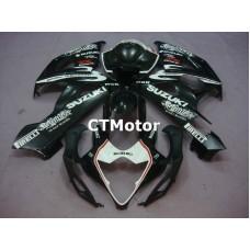 CTMotor 2005-2006 SUZUKI GSXR 1000 K5 FAIRING 60A Relentless