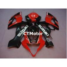 CTMotor 2005-2006 SUZUKI GSXR 1000 K5 FAIRING 59A