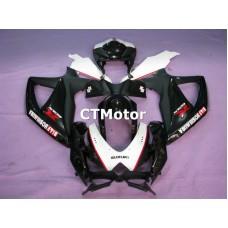 CTMotor 2008 2009 2010 SUZUKI GSXR 600 750 K8 FAIRING CGA