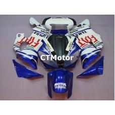 CTMotor 2000-2001 YAMAHA YZF R1 YZFR1 YZF-R FAIRING 18A FIAT
