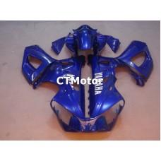 CTMotor 2000-2001 YAMAHA YZF R1 YZFR1 YZF-R FAIRING 20A