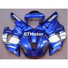 CTMotor 2000-2001 YAMAHA YZF R1 YZFR1 YZF-R FAIRING 22A