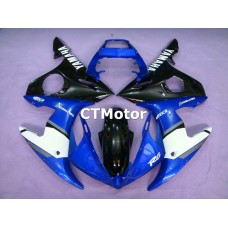 CTMotor 2003 YAMAHA YZF R6 YZFR6 YZF-R FAIRING 52A