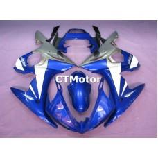 CTMotor 2003 YAMAHA YZF R6 YZFR6 YZF-R FAIRING AZA