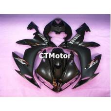 CTMotor 2004-2006 YAMAHA YZF R1 YZFR1 YZF-R FAIRING 84A