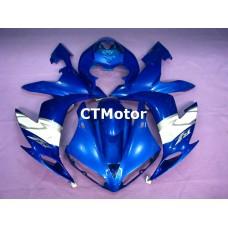 CTMotor 2004-2006 YAMAHA YZF R1 YZFR1 YZF-R FAIRING 86A