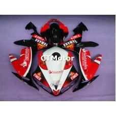 CTMotor 2004-2006 YAMAHA YZF R1 YZFR1 YZF-R FAIRING 85A Santander
