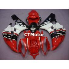 CTMotor 2006-2007 YAMAHA YZF R6 YZFR6 YZF-R FAIRING 55A