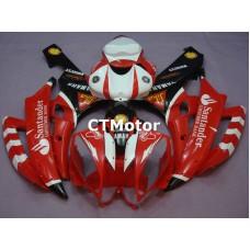 CTMotor 2006-2007 YAMAHA YZF R6 YZFR6 YZF-R FAIRING 63A Santander