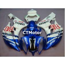 CTMotor 2006-2007 YAMAHA YZF R6 YZFR6 YZF-R FAIRING 57A FIAT