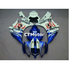 CTMotor 2006-2007 YAMAHA YZF R6 YZFR6 YZF-R FAIRING 59A FIAT
