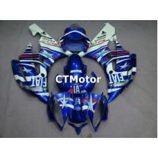 CTMotor 2006-2007 YAMAHA YZF R6 YZFR6 YZF-R FAIRING 60A FIAT