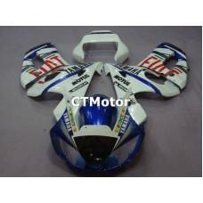 CTMotor 1998-2002 YAMAHA YZF R6 YZFR6 YZF-R FAIRING 08A FIAT