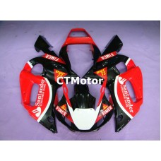CTMotor 1998-2002 YAMAHA YZF R6 YZFR6 YZF-R FAIRING 15A Santander