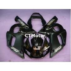 CTMotor 1998-2002 YAMAHA YZF R6 YZFR6 YZF-R FAIRING BHA