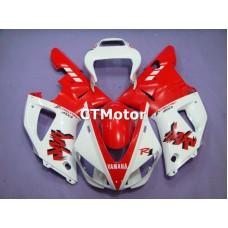 CTMotor 1998-1999 YAMAHA YZF R1 YZFR1 YZF-R FAIRING ABA