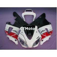 CTMotor 1998-1999 YAMAHA YZF R1 YZFR1 YZF-R FAIRING AXA