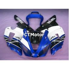 CTMotor 1998-1999 YAMAHA YZF R1 YZFR1 YZF-R FAIRING AYA
