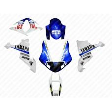 CTMotor 2002-2003 YAMAHA YZF R1 YZFR1 YZF-R FAIRING 31A FIAT