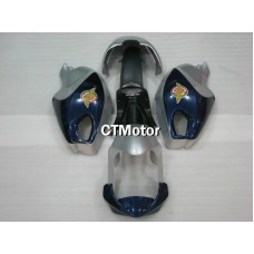 CTMotor DUCATI Monster 696 795 796 1100 1100S FAIRING AAB