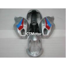 CTMotor DUCATI Monster 696 795 796 1100 1100S FAIRING AAC