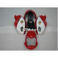 CTMotor DUCATI Monster 696 795 796 1100 1100S FAIRING AAG