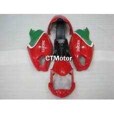 CTMotor DUCATI Monster 696 795 796 1100 1100S FAIRING AAH