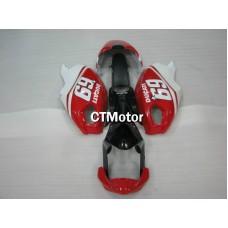 CTMotor DUCATI Monster 696 795 796 1100 1100S FAIRING AAI