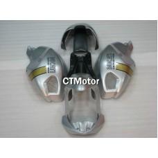 CTMotor DUCATI Monster 696 795 796 1100 1100S FAIRING AAK