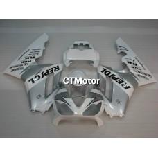 CTMotor 2006 2007 2008 TRIUMPH Daytona 675 Triple FAIRING 01B