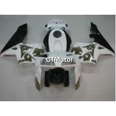 CTMotor 2003-2004 HONDA CBR 600 RR 600RR F5 FAIRING HMF