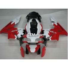 CTMotor 2003-2004 HONDA CBR 600 RR 600RR F5 FAIRING HMC