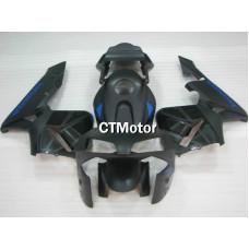 CTMotor 2003-2004 HONDA CBR 600 RR 600RR F5 FAIRING HMH