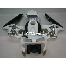 CTMotor 2003-2004 HONDA CBR 600 RR 600RR F5 FAIRING HMI