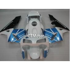 CTMotor 2003-2004 HONDA CBR 600 RR 600RR F5 FAIRING HMJ