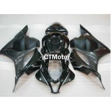 CTMotor 2009 2010 2011 2012 HONDA CBR 600 RR 600RR F5 FAIRING HSC