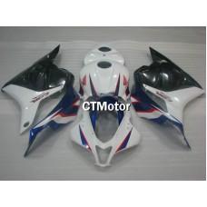 CTMotor 2009 2010 2011 2012 HONDA CBR 600 RR 600RR F5 FAIRING HSF