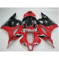 CTMotor 2009 2010 2011 2012 HONDA CBR 600 RR 600RR F5 FAIRING HSG