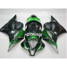 CTMotor 2009 2010 2011 2012 HONDA CBR 600 RR 600RR F5 FAIRING HSH