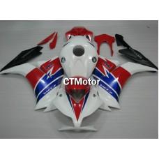 CTMotor 2012-2013 HONDA CBR 1000 RR 1000RR FAIRING HWC