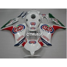 CTMotor 2012-2013 HONDA CBR 1000 RR 1000RR FAIRING HWD