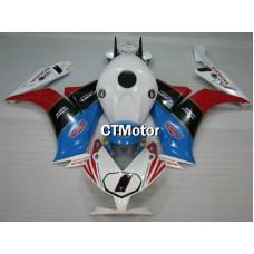 CTMotor 2012-2013 HONDA CBR 1000 RR 1000RR FAIRING HWE