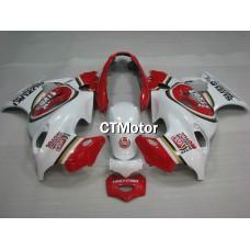 CTMotor 1997-2005 SUZUKI GSX 600F 750F Katana FAIRING AME