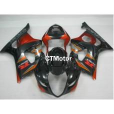CTMotor 2003-2004 SUZUKI GSXR 1000 K3 FAIRING DFD