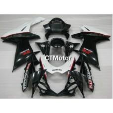 CTMotor 2011-2014 SUZUKI GSXR 600 750 K11 FAIRING DLA